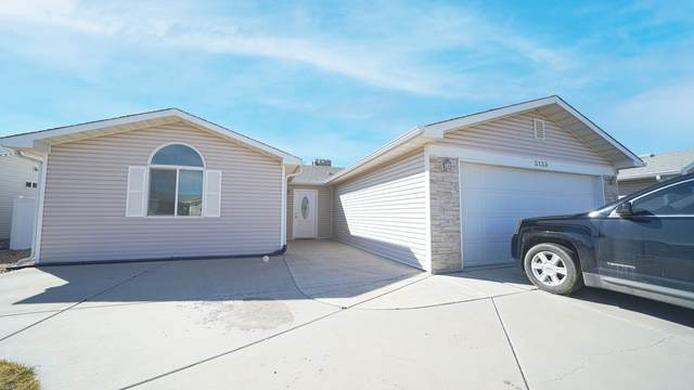 3133 Open Meadows Court, Grand Junction, CO 81504 (MLS #20211137) :: The Grand Junction Group with Keller Williams Colorado West LLC