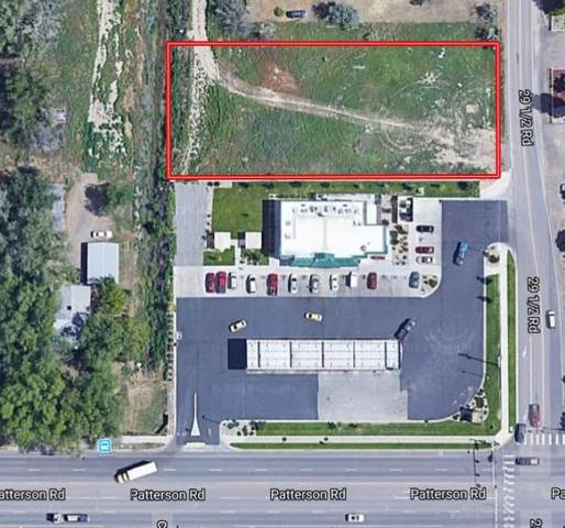 603 29 1/2 Road, Grand Junction, CO 81504 (MLS #20211147) :: The Danny Kuta Team