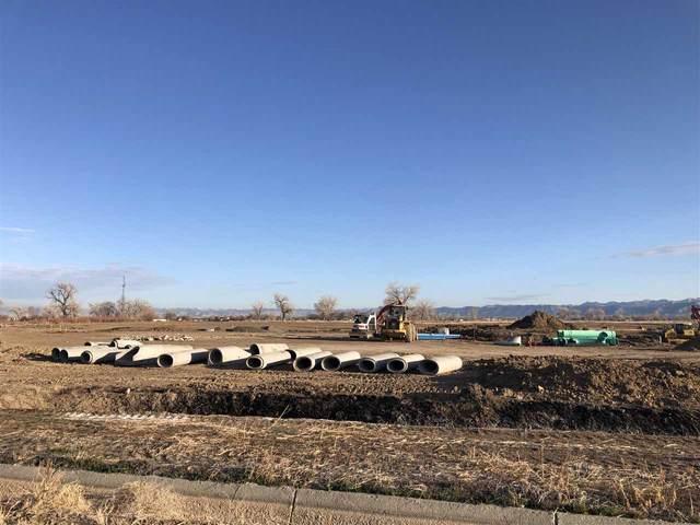Lot 2 Sean Lane, Fruita, CO 81521 (MLS #20211182) :: The Grand Junction Group with Keller Williams Colorado West LLC