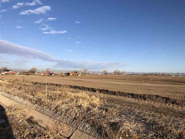 Lot 3 Sean Lane, Fruita, CO 81521 (MLS #20211184) :: The Grand Junction Group with Keller Williams Colorado West LLC