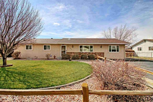 3197 Elm Avenue, Grand Junction, CO 81504 (MLS #20211203) :: The Grand Junction Group with Keller Williams Colorado West LLC