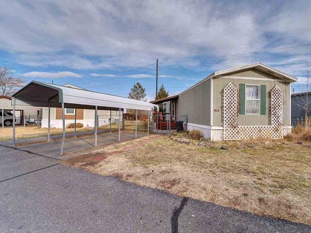 585 25 1/2 25 1/2 Road #149, Grand Junction, CO 81505 (MLS #20211223) :: The Kimbrough Team | RE/MAX 4000