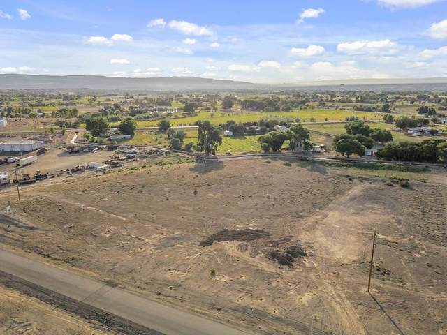 3208 Springfield Road, Grand Junction, CO 81503 (MLS #20211226) :: The Joe Reed Team