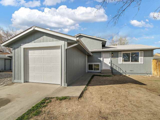 3216 1/2 Mesa Avenue, Clifton, CO 81520 (MLS #20211258) :: Lifestyle Living Real Estate