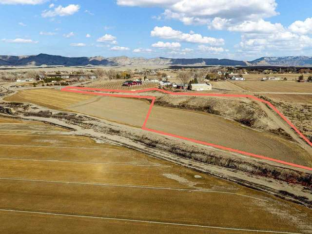 1139 23 Road, Grand Junction, CO 81505 (MLS #20211259) :: The Grand Junction Group with Keller Williams Colorado West LLC