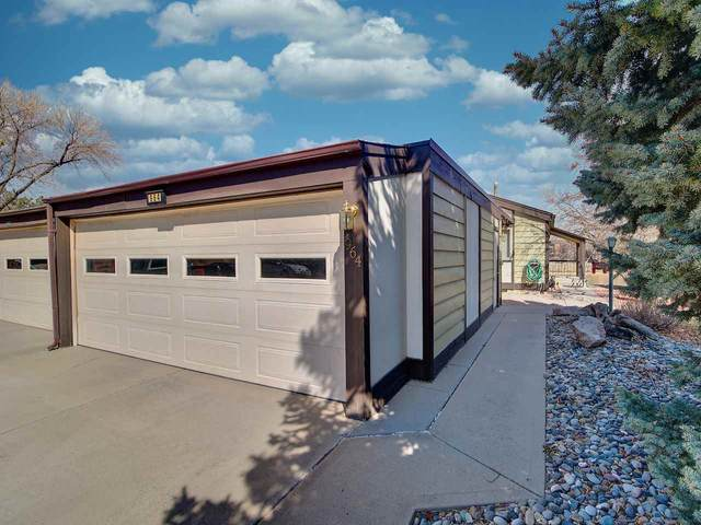 964 Lakeside Court, Grand Junction, CO 81506 (MLS #20211314) :: Lifestyle Living Real Estate