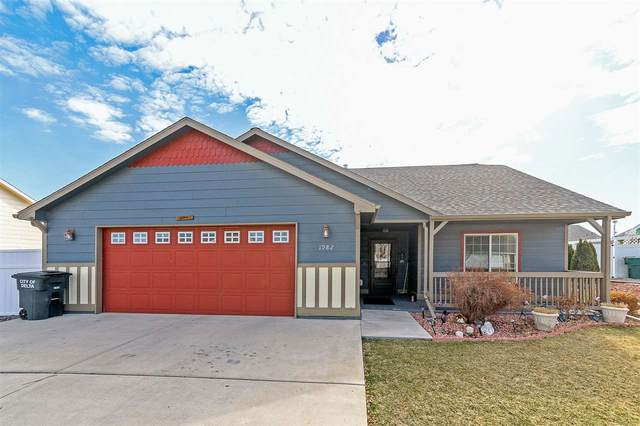 1982 Forest Way, Delta, CO 81416 (MLS #20211320) :: The Christi Reece Group