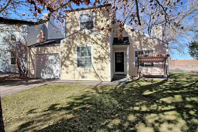 3 Chablis Court, Grand Junction, CO 81507 (MLS #20211358) :: The Grand Junction Group with Keller Williams Colorado West LLC