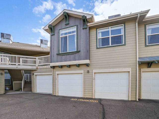 2485 Fountainhead Boulevard G15, Grand Junction, CO 81505 (MLS #20211380) :: Lifestyle Living Real Estate