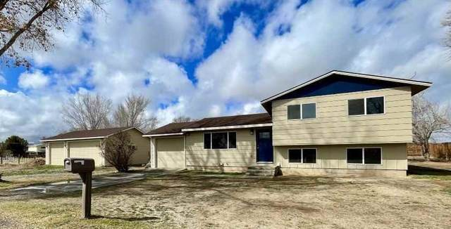 741 Belden Lane, Grand Junction, CO 81505 (MLS #20211390) :: Lifestyle Living Real Estate