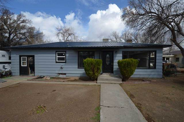 2896 Seely Road, Grand Junction, CO 81503 (MLS #20211395) :: The Christi Reece Group
