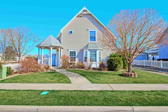 1209 Windsor Park Drive, Fruita, CO 81521 (MLS #20211405) :: Lifestyle Living Real Estate