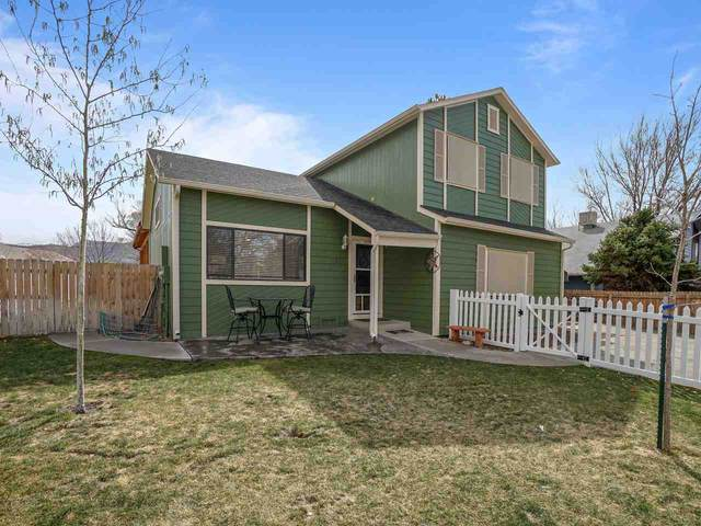 129 Majestic Court, Palisade, CO 81526 (MLS #20211414) :: The Kimbrough Team | RE/MAX 4000
