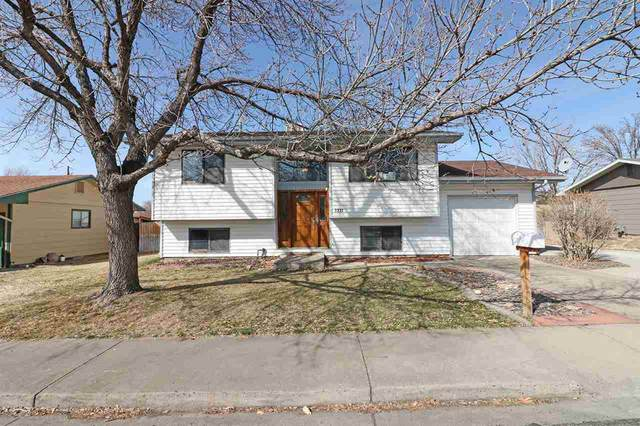 2231 N 17th Circle, Grand Junction, CO 81501 (MLS #20211447) :: The Grand Junction Group with Keller Williams Colorado West LLC