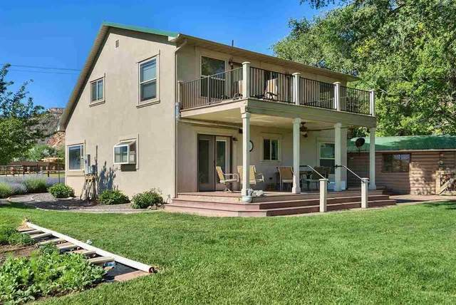 2102 South Broadway, Grand Junction, CO 81507 (MLS #20211453) :: The Kimbrough Team | RE/MAX 4000