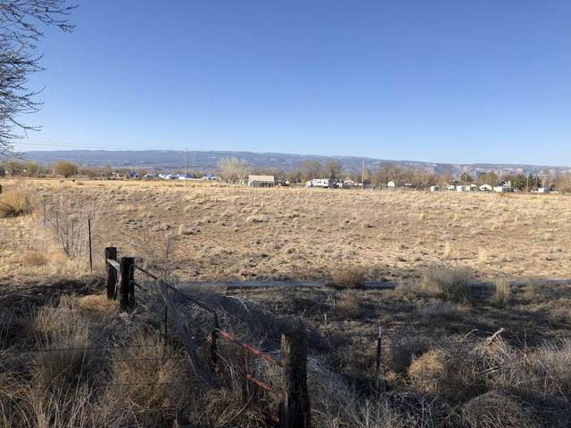 2962 G Road, Grand Junction, CO 81504 (MLS #20211462) :: The Kimbrough Team | RE/MAX 4000