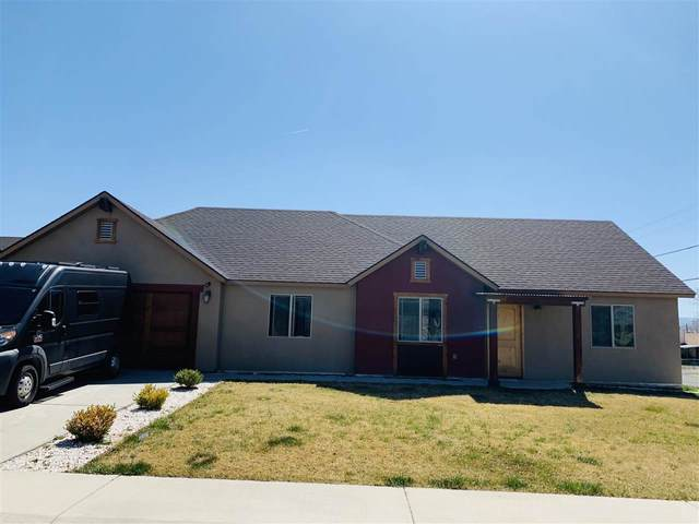 3263 Deerfield Avenue, Clifton, CO 81520 (MLS #20211477) :: The Christi Reece Group