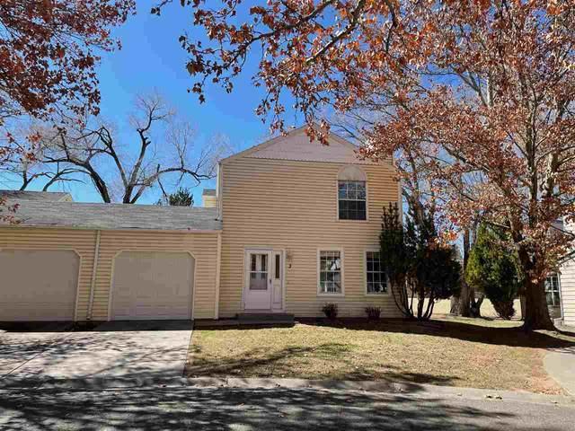 3 Cognac Court, Grand Junction, CO 81507 (MLS #20211496) :: CENTURY 21 CapRock Real Estate