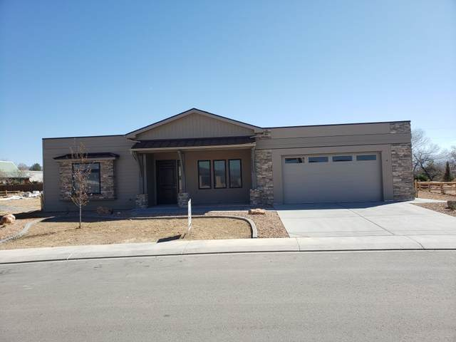 3390 Cliff Court, Grand Junction, CO 81506 (MLS #20211505) :: CENTURY 21 CapRock Real Estate