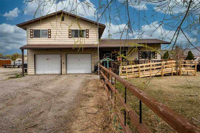 3174 E Road, Grand Junction, CO 81504 (MLS #20211517) :: The Christi Reece Group