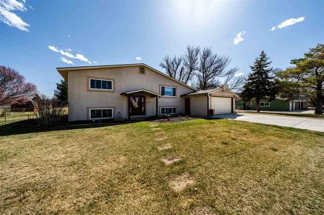 2261 Willow Wood Road, Grand Junction, CO 81507 (MLS #20211525) :: CENTURY 21 CapRock Real Estate
