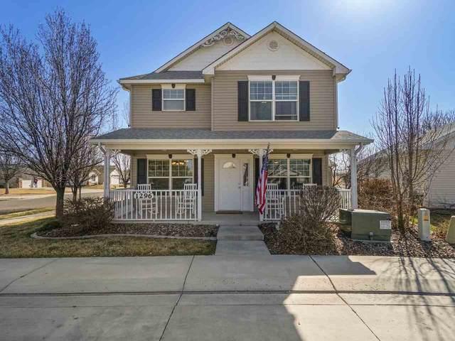 1296 Windsor Park Drive, Fruita, CO 81521 (MLS #20211538) :: Lifestyle Living Real Estate