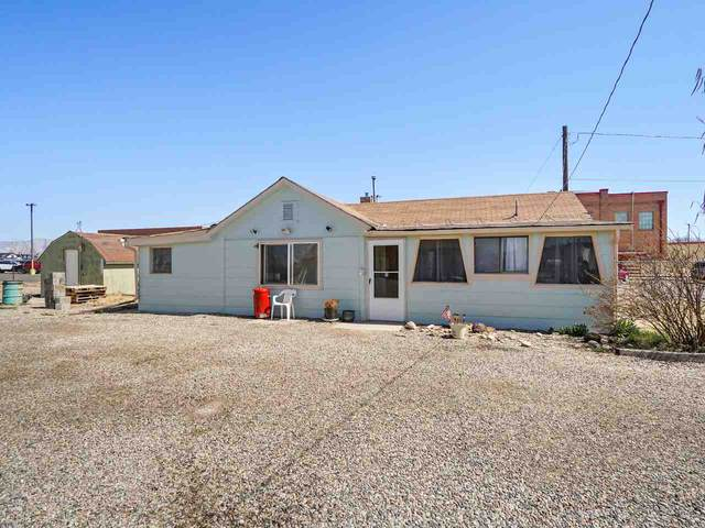 2354 H Road, Grand Junction, CO 81505 (MLS #20211544) :: The Christi Reece Group