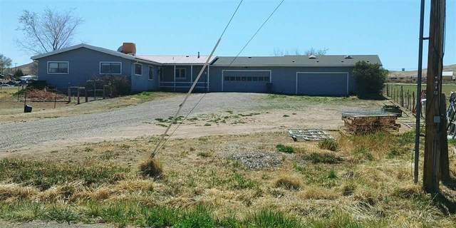2975 A 1/2 Road, Grand Junction, CO 81503 (MLS #20211549) :: Western Slope Real Estate