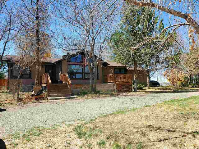 2313 E 1/2 Road, Grand Junction, CO 81503 (MLS #20211556) :: The Kimbrough Team | RE/MAX 4000