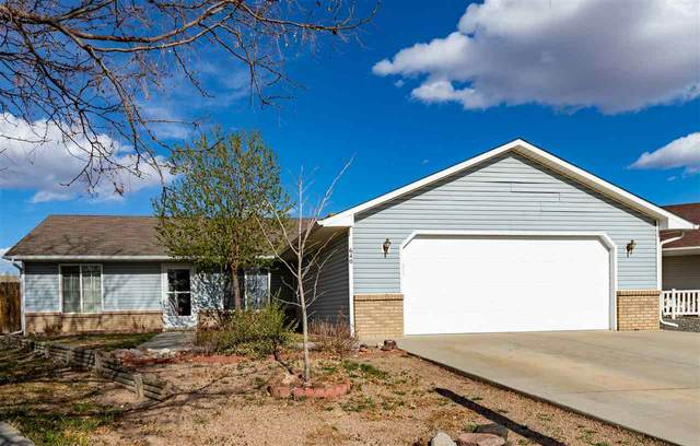 640 Monarch Court, Grand Junction, CO 81504 (MLS #20211559) :: The Kimbrough Team | RE/MAX 4000