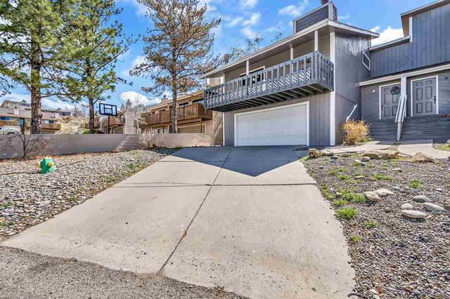 384 Explorer Court, Grand Junction, CO 81507 (MLS #20211561) :: The Christi Reece Group