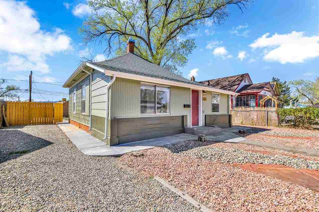 1415 Main Street, Grand Junction, CO 81501 (MLS #20211565) :: The Kimbrough Team | RE/MAX 4000
