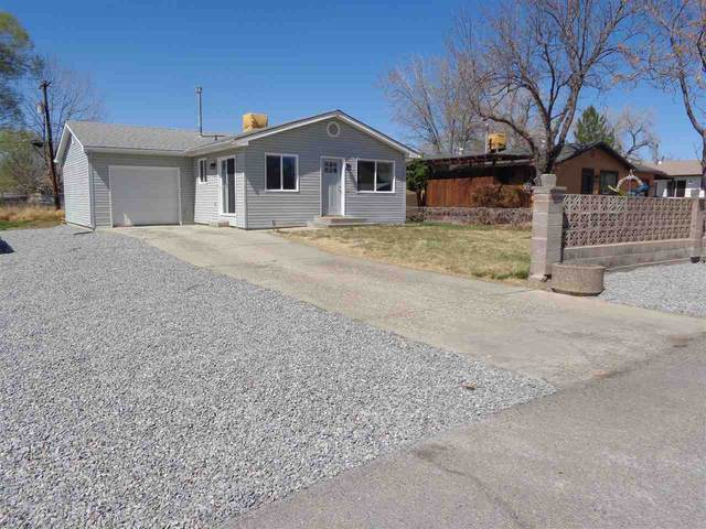 611 Holland Street, Clifton, CO 81520 (MLS #20211566) :: The Kimbrough Team | RE/MAX 4000