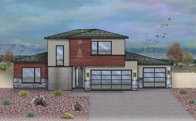 2535 Woody Creek Drive, Grand Junction, CO 81505 (MLS #20211588) :: The Kimbrough Team | RE/MAX 4000