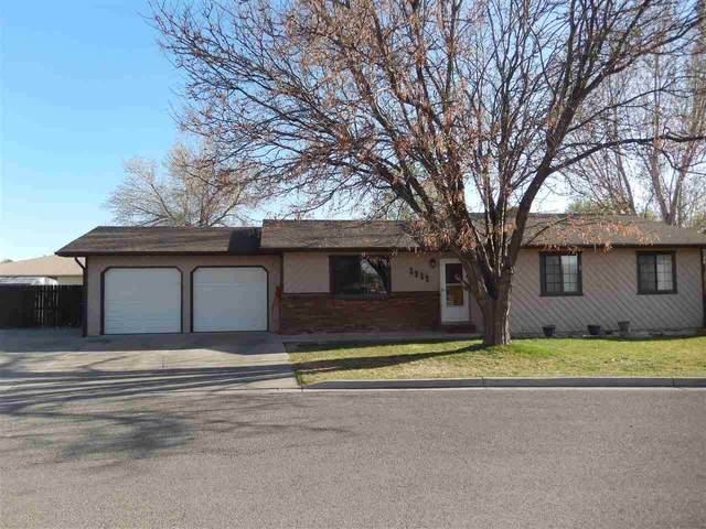 3083 Gunnison Avenue, Grand Junction, CO 81504 (MLS #20211610) :: Western Slope Real Estate