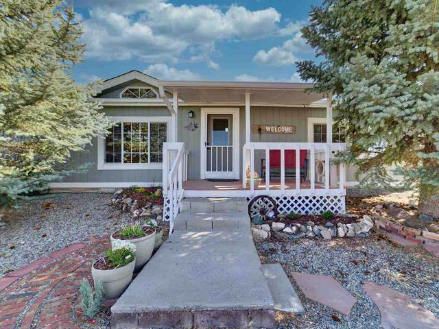 4300 Purdy Mesa Road, Whitewater, CO 81527 (MLS #20211638) :: The Kimbrough Team | RE/MAX 4000