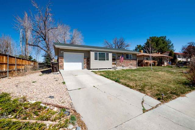 2253 Essex Court, Montrose, CO 81401 (MLS #20211671) :: The Kimbrough Team | RE/MAX 4000