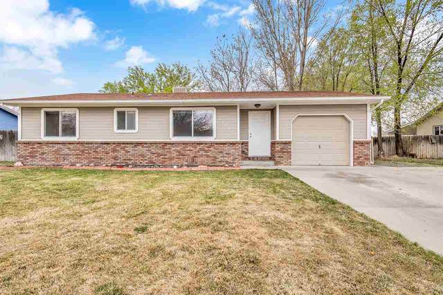 3289 San Felipe Avenue, Clifton, CO 81520 (MLS #20211681) :: The Christi Reece Group