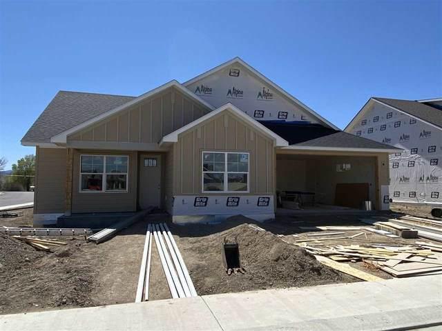 2367 Golden Apple Drive, Grand Junction, CO 81505 (MLS #20211762) :: The Danny Kuta Team