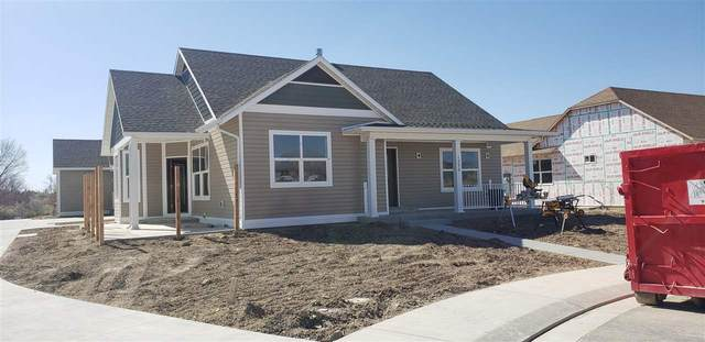 1252 Periwinkle Court, Fruita, CO 81521 (MLS #20211804) :: The Joe Reed Team
