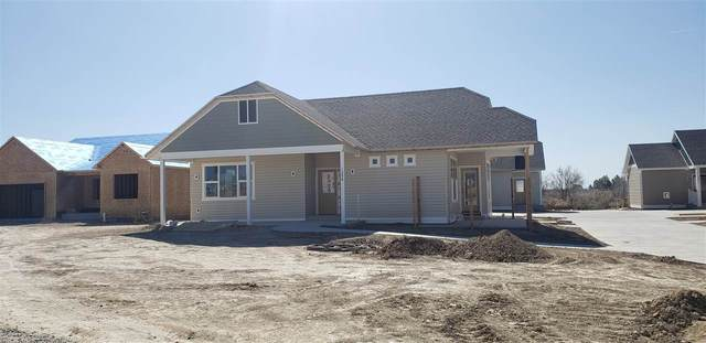 1256 Periwinkle Court, Fruita, CO 81521 (MLS #20211805) :: The Joe Reed Team