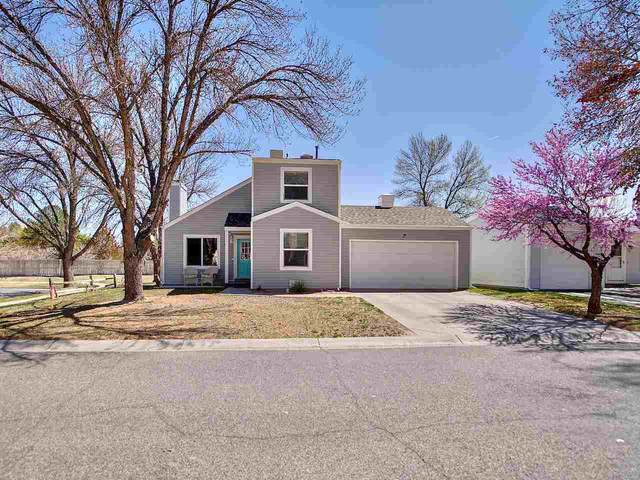 12 Gamay Court, Grand Junction, CO 81507 (MLS #20211807) :: The Joe Reed Team