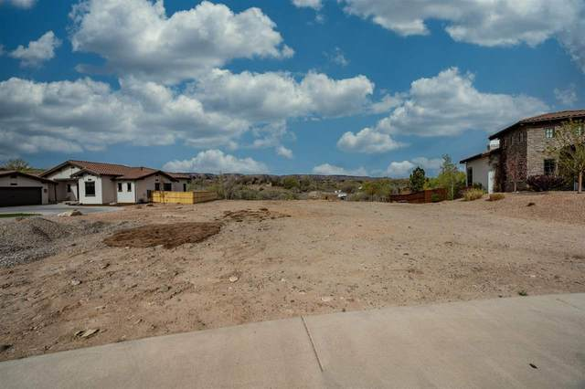 444 High Pointe Circle, Grand Junction, CO 81507 (MLS #20211835) :: The Joe Reed Team