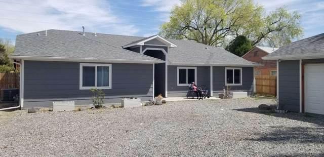 2999 Redbud Court, Grand Junction, CO 81504 (MLS #20211836) :: The Christi Reece Group