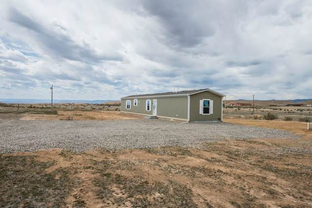 1560 S Road, Loma, CO 81524 (MLS #20211840) :: The Christi Reece Group