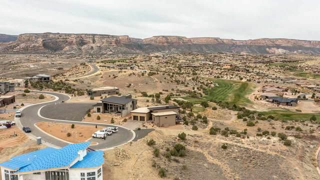 324 Ventana Court, Grand Junction, CO 81507 (MLS #20211841) :: Western Slope Real Estate