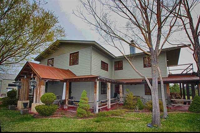 3451 Stearman Lane, Crawford, CO 81415 (MLS #20211863) :: Western Slope Real Estate
