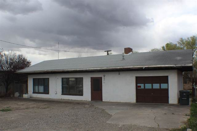 2753 Riverside Parkway, Grand Junction, CO 81501 (MLS #20211890) :: The Joe Reed Team