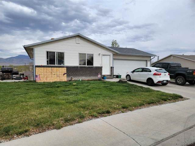 476 1/2 Forelle Street, Clifton, CO 81520 (MLS #20211912) :: CENTURY 21 CapRock Real Estate