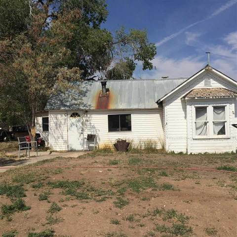 11161 Highway 65, Mesa, CO 81643 (MLS #20211927) :: The Kimbrough Team | RE/MAX 4000
